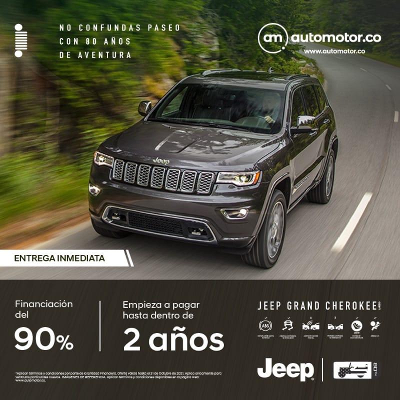 jeep 1 home